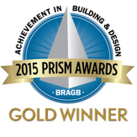 2015 prism award gold