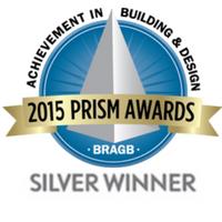 2015 prism award silver